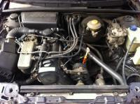 Audi 80 (B4) Разборочный номер Z4164 #3