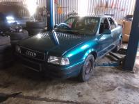 Audi 80 (B4) Разборочный номер Z4209 #1