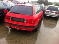 Audi 80 (B4) Разборочный номер 54388 #2