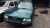 Audi 80 (B4) Разборочный номер 54400 #1