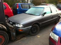 Audi 90 (B3) Разборочный номер 46415 #1