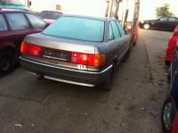Audi 90 (B3) Разборочный номер Z2661 #2