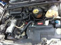 Audi 90 (B3) Разборочный номер Z2661 #4
