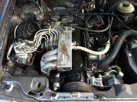 Audi 90 (B3) Разборочный номер X9470 #4