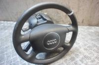 Переключатель подрулевой (стрекоза) Audi A2 Артикул 51439132 - Фото #3