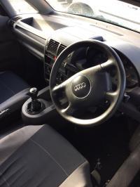 Audi A2 Разборочный номер B2703 #2