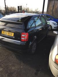 Audi A2 Разборочный номер B2703 #3