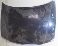Капот Audi A3 Артикул 50867773 - Фото #1