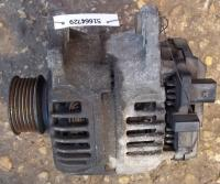 Генератор Audi A3 Артикул 51664729 - Фото #1