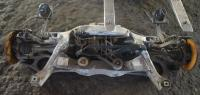 Суппорт Audi A3 Артикул 900074942 - Фото #1