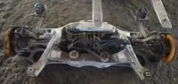 Диск тормозной Audi A3 Артикул 900074944 - Фото #1