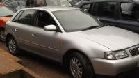 Audi A3 Разборочный номер 45247 #2