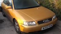 Audi A3 Разборочный номер 45659 #2