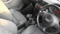 Audi A3 Разборочный номер 45659 #3