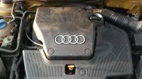 Audi A3 Разборочный номер 45659 #4