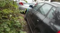 Audi A3 Разборочный номер 45903 #4