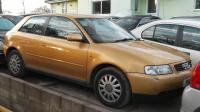 Audi A3 Разборочный номер W8440 #1