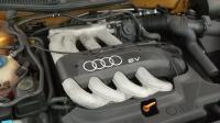 Audi A3 Разборочный номер W8440 #4