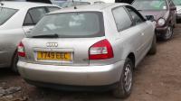 Audi A3 Разборочный номер W8682 #1