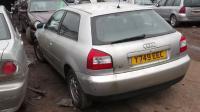 Audi A3 Разборочный номер W8682 #2