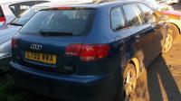 Audi A3 Разборочный номер 51240 #1