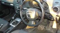 Audi A3 Разборочный номер 51240 #2
