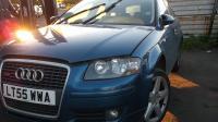 Audi A3 Разборочный номер B2541 #4