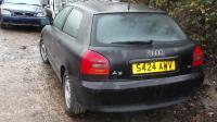 Audi A3 Разборочный номер 52209 #2