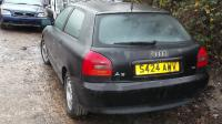 Audi A3 Разборочный номер W9423 #2