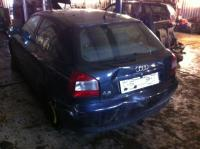 Audi A3 Разборочный номер Z4018 #1