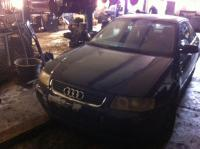 Audi A3 Разборочный номер 53408 #4