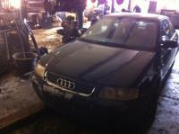 Audi A3 Разборочный номер Z4018 #4