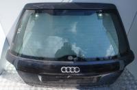 Дверь задняя (багажника) Audi A4 (B5) Артикул 50430570 - Фото #1