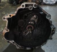 КПП 5 ст. Audi A4 (B5) Артикул 51071503 - Фото #1