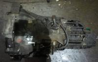 КПП 5 ст. Audi A4 (B5) Артикул 51071503 - Фото #2