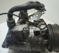 Компрессор кондиционера Audi A4 (B5) Артикул 51138697 - Фото #1