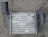Радиатор интеркулера Audi A4 (B5) Артикул 51207287 - Фото #1