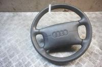 Руль Audi A4 (B5) Артикул 51572633 - Фото #1