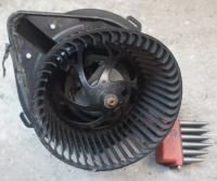 Двигатель отопителя (моторчик печки) Audi A4 (B5) Артикул 51704871 - Фото #1