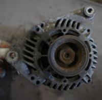 Генератор Audi A4 (B5) Артикул 51799547 - Фото #2