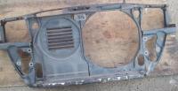 Рамка передняя под фары Audi A4 (B5) Артикул 51836175 - Фото #1