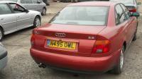 Audi A4 (B5) Разборочный номер B1476 #1