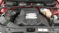 Audi A4 (B5) Разборочный номер B1476 #3