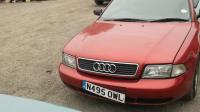 Audi A4 (B5) Разборочный номер B1476 #4