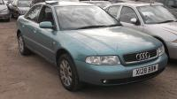 Audi A4 (B5) Разборочный номер B1682 #1