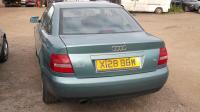 Audi A4 (B5) Разборочный номер 44834 #2