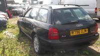 Audi A4 (B5) Разборочный номер 44835 #2