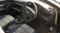 Audi A4 (B5) Разборочный номер 44835 #3