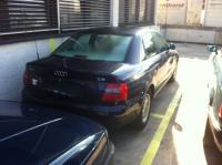 Audi A4 (B5) Разборочный номер 45092 #2