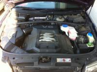 Audi A4 (B5) Разборочный номер 45092 #4